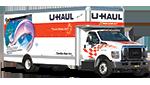 26ft U-Haul Truck